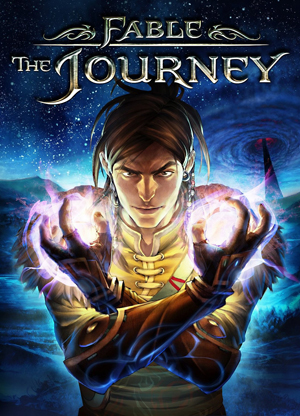 Fable: The Journey (Xbox 360 Kinect)
