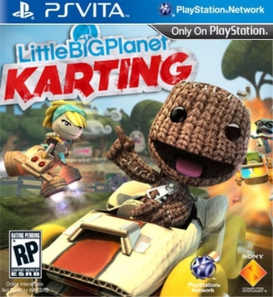 LittleBigPlanet Karting (PS3)