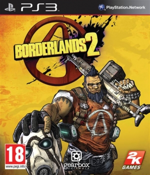 Borderlands 2 (PS3, XBOX360)