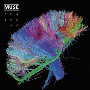 Muse - The 2nd Law (2LP)