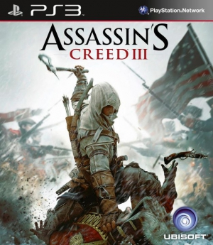 Assassin's Creed 3 (PS3, XBOX 360)