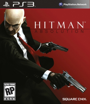 Hitman: Absolution (PS3, Xbox 360)
