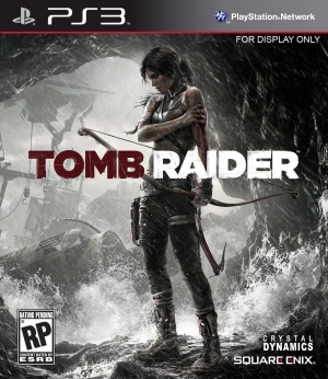 Tomb Raider (PS3, Xbox 360)