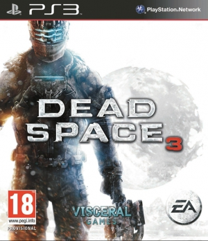 Dead Space 3 (PS3, Xbox 360)