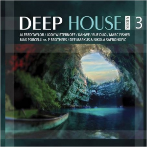 Deep House Series Vol. 3