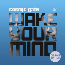 Cosmic Gate – Wake Your Mind Deluxe Edition (2CD)