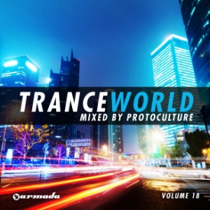 Trance World. Vol. 17. Mixed By Heatbeat