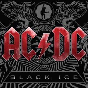 AC/DC - Black Ice (LP)