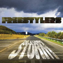 Freestylers - The Coming Storm