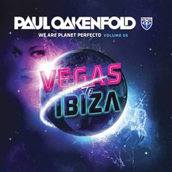 Paul Oakenfold – We Are Planet Perfecto vol.3 (2CD)