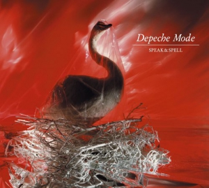 Depeche Mode – Speak & Spell (LP)