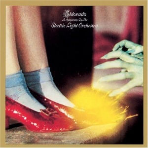 Electric Light Orchestra - Eldorado (LP)