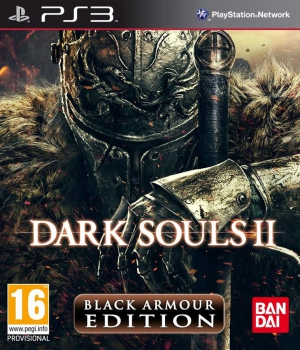 Dark Souls 2. Black Armor Edition (PS3, XBox 360)