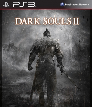 Dark Souls 2 (PS3, XBox 360)