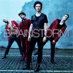 BrainStorm - The Best Of BrainStorm