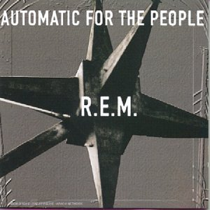 R.E.M. - Automatic for the People (LP)