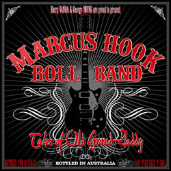 Marcus Hook Roll Band (AC/DC) - Tales Of Old Grand Daddy