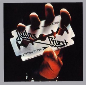 Judas Priest - British Steel (LP)