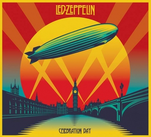 Led Zeppelin – Celebration Day (3LP)