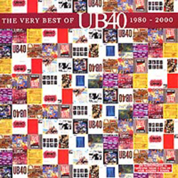 UB40 - The Very Best 1980-2000