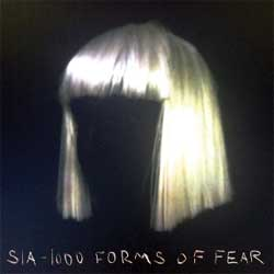Sia - 1000 forms of fea