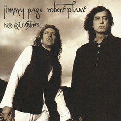 Jimmy Page, Robert Plant - No Quarter
