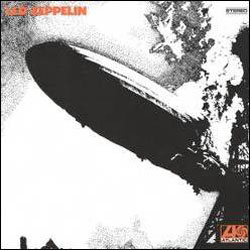 Led Zeppelin - I (Led Zeppelin) (LP)