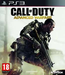 Call of Duty: Advanced Warfare (PS3, XBox 360)