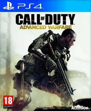 Call of Duty: Advanced Warfare (PS4, XBox One)
