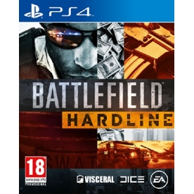 Battlefield Hardline (PS4, XBox One)