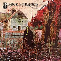 Black Sabbath - Black Sabbath (LP+CD)