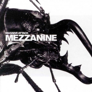 Massive Attack - Mezzanine (2LP)