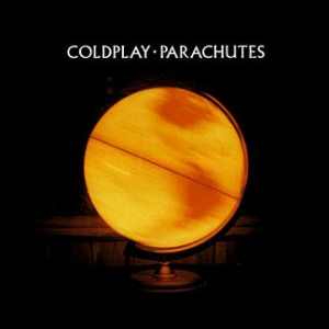 Coldplay - Parachutes (LP)