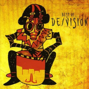 De/Vision - Best Of (2LP)
