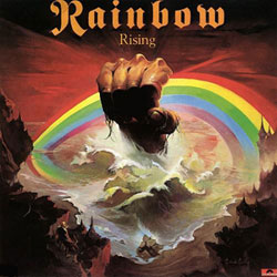 Rainbow - Rising (LP)