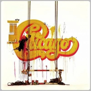 Chicago - Greatest Hits 1969-1974 (LP)