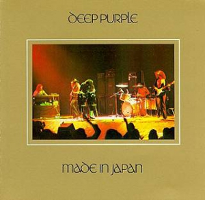 Deep Purple - Made In Japan (LP)