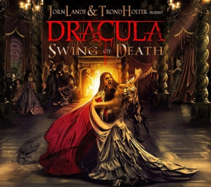 Jorn Lande, Trond Holter - Dracula: Swing Of Death