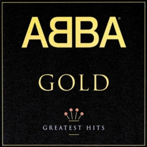 ABBA Gold - Greatest Hits (2LP)