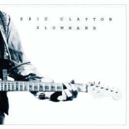 Eric Clapton - Slowhand 35th Anniversary (LP)