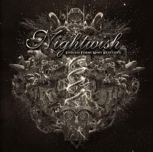Nightwish - Endless Forms Most Beautiful (2CD)