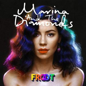 Marina and The Diamonds - Froot (LP)