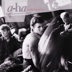A-Ha - Hunting High And Low (LP)