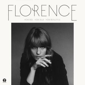 Florence & The Machine - How Big, How Blue, How Beautiful (2LP)