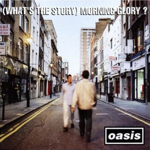 Oasis - (What's the Story) Morning Glory? (LP)