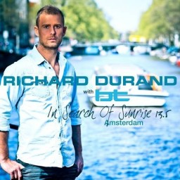 Richard Durand & BT - ISOS 13.5 Amsterdam (3CD)