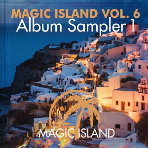 Roger Shah - Magic Island vol.6 (2CD)