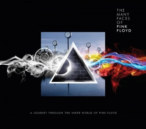 The Many Faces Of Pink Floyd (3CD)