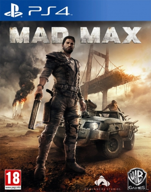 Mad Max (PS4, XBox One)