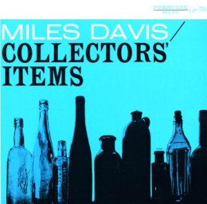 Miles Davis - Collectors' Items (LP)